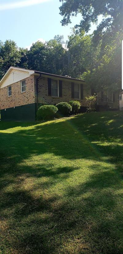 Nashville Single Family Home For Sale: 516 Pappus Ct