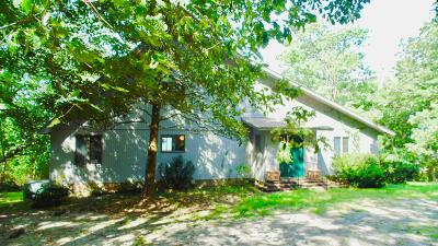 Sewanee Single Family Home For Sale: 733 Montvue Dr