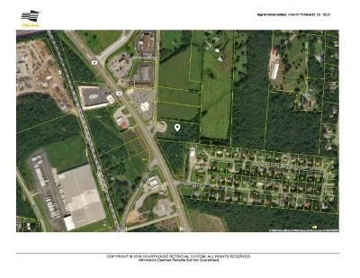 Bon Aqua, Burns, Charlotte, Cumberland Furnace, Dickson, Lyles, Vanleer, White Bluff Residential Lots & Land Under Contract - Showing: Two Mile Rd