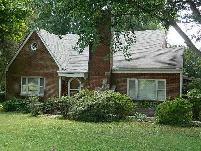 Thompsons Station Single Family Home Under Contract - Showing: 4939 Bethesda Rd