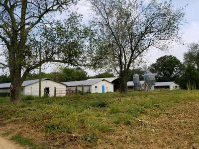 Ethridge Residential Lots & Land For Sale: 105 Staggs Rd