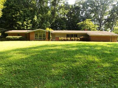 Residential Lots & Land For Sale: 118 Hillwood Cir