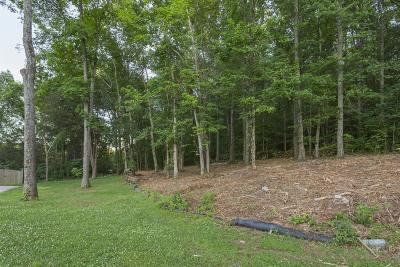 Murfreesboro Residential Lots & Land Under Contract - Showing: 517 Willow Hill Cir