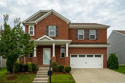 Hermitage Single Family Home Under Contract - Not Showing: 1652 Stonewater Dr.