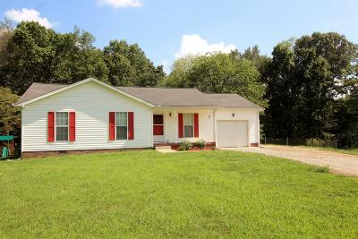 Woodlawn Single Family Home Under Contract - Showing: 2831 Hinson Rd