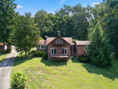 Woodlawn Single Family Home Under Contract - Showing: 3801 Moore Hollow Rd