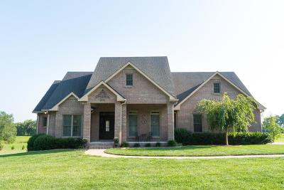 Adams Single Family Home Under Contract - Showing: 2570 Gunn Rd