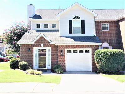 Mount Juliet Condo/Townhouse Under Contract - Not Showing