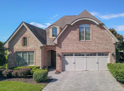 Gallatin Single Family Home For Sale: 1144 Chloe Dr