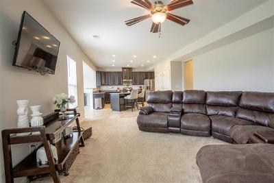 Murfreesboro TN Single Family Home For Sale: $325,000