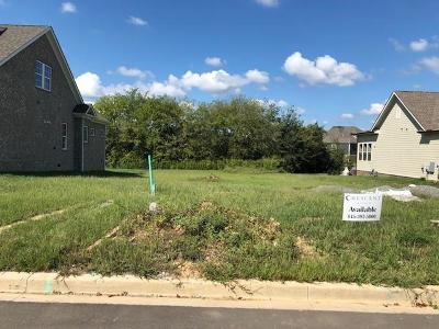Hendersonville Residential Lots & Land For Sale: 211 Catalina Way