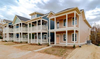 Ashland City Single Family Home For Sale: 151 Laurel Way