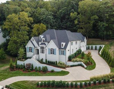 Franklin Single Family Home For Sale: 1039 Stockett Drive
