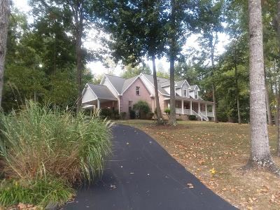 Dickson TN Single Family Home For Sale: $420,000