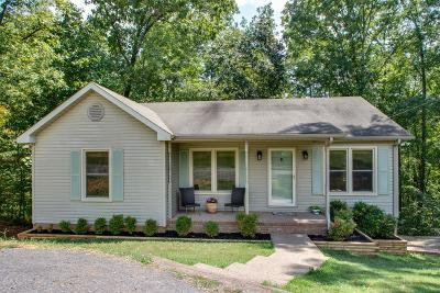 Williamson County Single Family Home For Sale: 7303 Henderson Drive