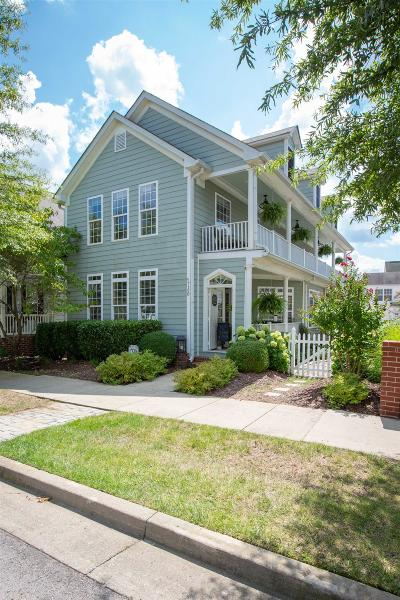 Nashville  Single Family Home Under Contract - Not Showing: 7120 Lenox Village Dr