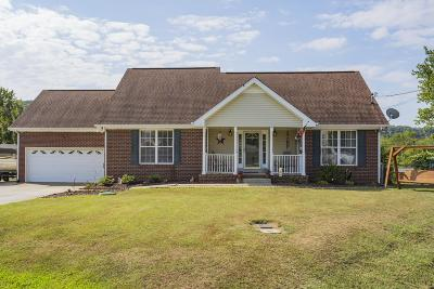 Pegram Single Family Home Under Contract - Showing: 131 Riverbend Dr