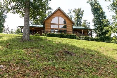 Ashland City Single Family Home For Sale: 1753 Little Marrowbone Rd