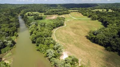 Charlotte TN Residential Lots & Land For Sale: $780,000