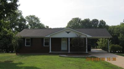 Houston County, Montgomery County, Stewart County Single Family Home For Sale: 451 Lakeland Dr