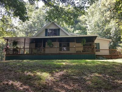 McEwen Single Family Home Under Contract - Showing: 10073 Bold Springs Rd