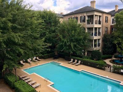 Brentwood Condo/Townhouse For Sale: 311 Seven Springs Way Apt 304 #304