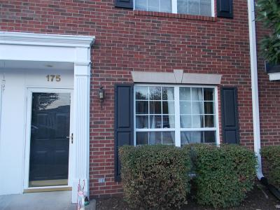 Cheatham County Condo/Townhouse Under Contract - Not Showing: 2121 Highway 12s 2121-175 #175