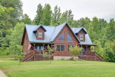Joelton Single Family Home For Sale: 1880 New Hope Rd