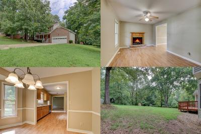 Woodlawn Single Family Home For Sale: 3494 Eastridge Rd