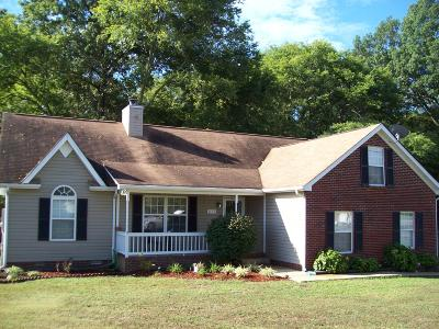Single Family Home Sold: 3637 Rutherford Dr