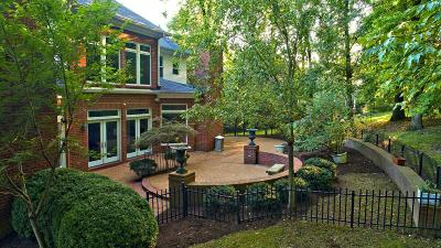Brentwood  Single Family Home For Sale: 6339 Johnson Chapel Rd W