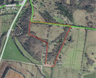 Rutherford County Residential Lots & Land For Sale: 2382 Allisona Rd