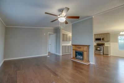 Pleasant View Single Family Home For Sale: 3018 Annsley Pl