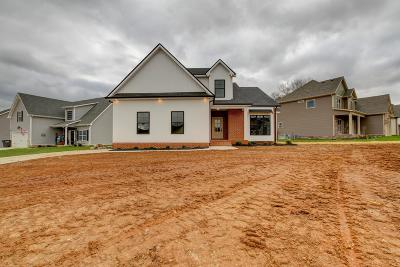 Clarksville Single Family Home For Sale: 200 Liam Court