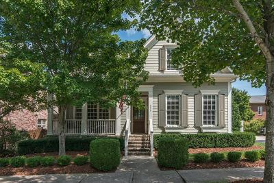 Franklin Single Family Home For Sale: 336 Starling Ln