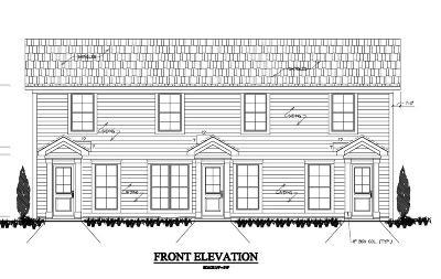 Murfreesboro Multi Family Home For Sale: 630 East St