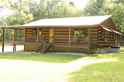 Monteagle TN Single Family Home For Sale: $174,900