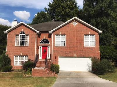 Hermitage Single Family Home For Sale: 6105 Allen Ct