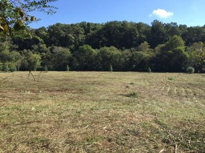 Hohenwald Residential Lots & Land For Sale: 627 Little Swan Creek Rd