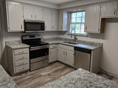 Clarksville Single Family Home For Sale: 2260 Blakemore Dr