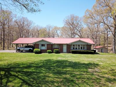 Dickson TN Single Family Home For Sale: $360,000