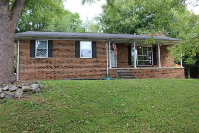 Gordonsville Single Family Home For Sale