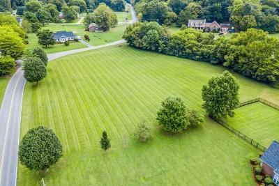 Hendersonville Residential Lots & Land For Sale: 1817 Latimer Ln