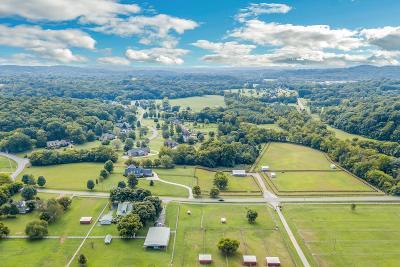 Hendersonville Residential Lots & Land For Sale: 1843 Latimer Ln