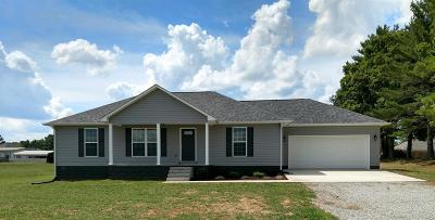 Lawrenceburg Single Family Home For Sale: 395 Lonestar