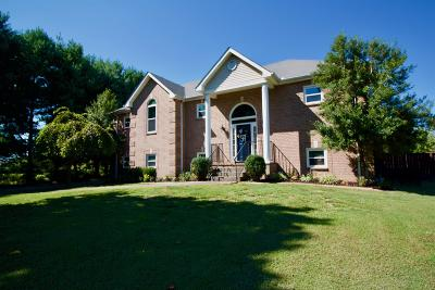 White House Single Family Home Under Contract - Showing: 202 Raymond Hirsch Pkwy