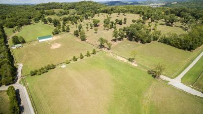 Franklin Residential Lots & Land For Sale: 2704 McLemore Rd