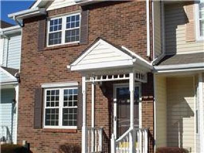 Goodlettsville Condo/Townhouse Under Contract - Showing: 4 Rolling Meadows Dr