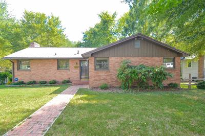 Old Hickory Single Family Home For Sale: 501 15th St