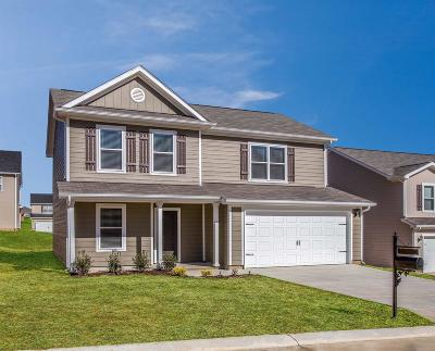 Columbia  Single Family Home For Sale: 2618 Stinger Dr